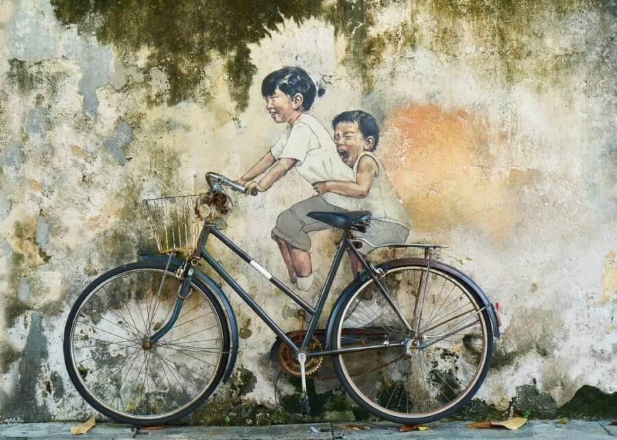 граффити,стена,рисунок