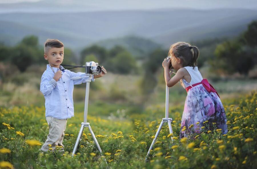 Фото,дети